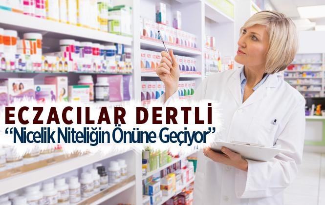Türk Eczacıları Birliği, Eczacılık Fakültelerinin Açılmasına Tepkili