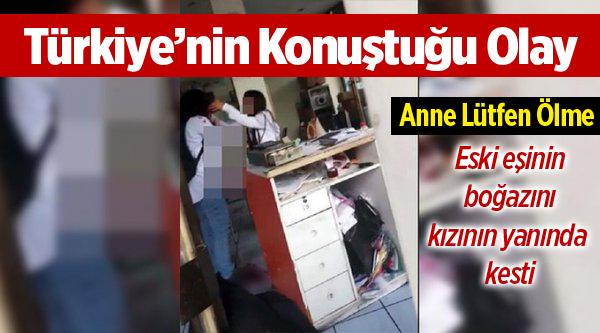 Emine Bulut'un ölümü Türkiye'yi yasa boğdu