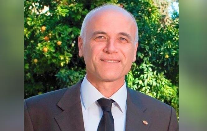 """Tarsus Kent Konseyi Başkanı Dr. Ali Cerrahoğlu """"Kadın Cinayetlerini Kınıyoruz"""""""