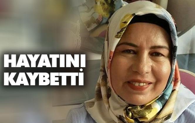 Erdemli'de Kocasının Pompalı Tüfekle Vurduğu Ayşe Gür İsimli Kadın Kurtarılamadı