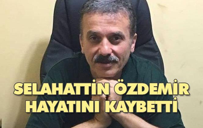 Selahattin Özdemir'in Hayatını Kaybettiğini, Kardeşi Yusuf Suat Özdemir Sosyal Medya'dan Paylaştı (Cenaze ve Yas Yeri Bilgisi)