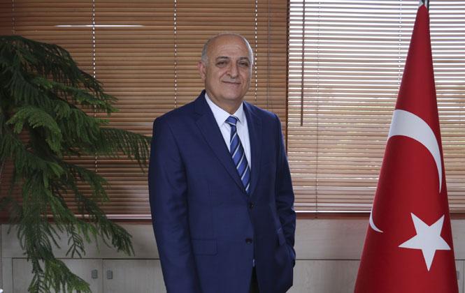 """Başkan Ayhan Kızıltan, """"30 Ağustos Ruhu Devam Etmektedir"""""""