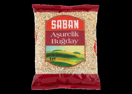Aşurelik Buğday Saban 1000 g