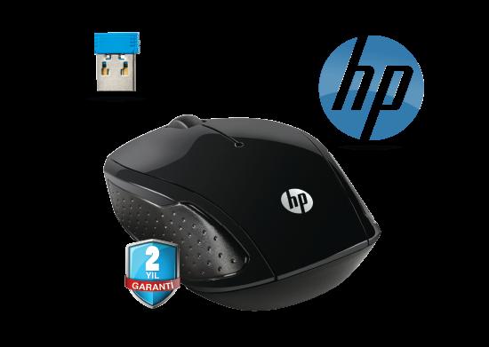 HP Kablosuz Mouse