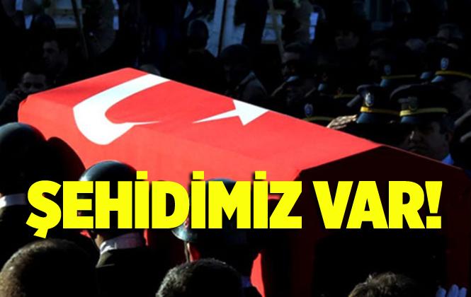 Mardin'de Özel Harekat Şube Müdürü Tufan Kansuva Şehit Oldu