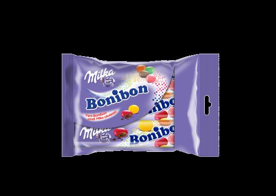 Draje Çikolata Milka Bonibon 3x24,3 g