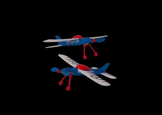 Pır Pır Uçak