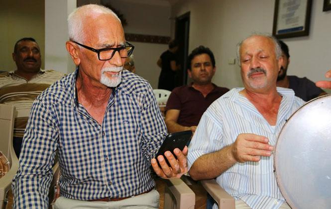 Tarsus Türk Halk Müziği Derneği Sezonu Açtı