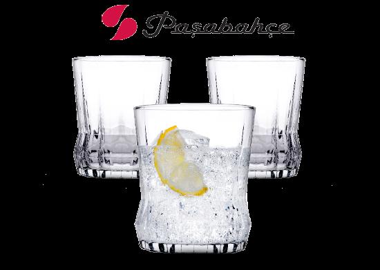 3'lü Su Bardağı