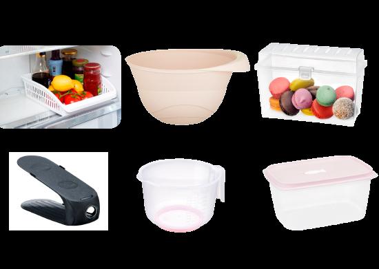 Tek Fiyat Plastik Ürünler 5