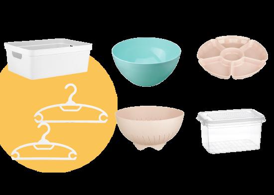 Tek Fiyat Plastik Ürünler 6