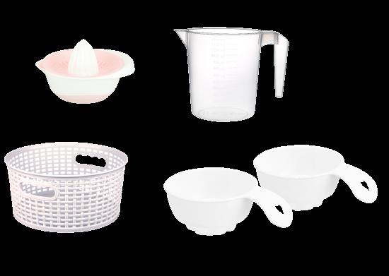 Tek Fiyat Plastik Ürünler 8