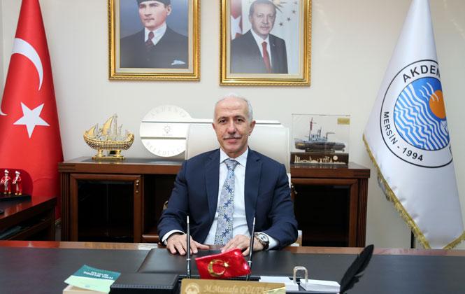 Akdeniz'de Ücretsiz Üniversiteye Hazırlık Kursları Başlıyor
