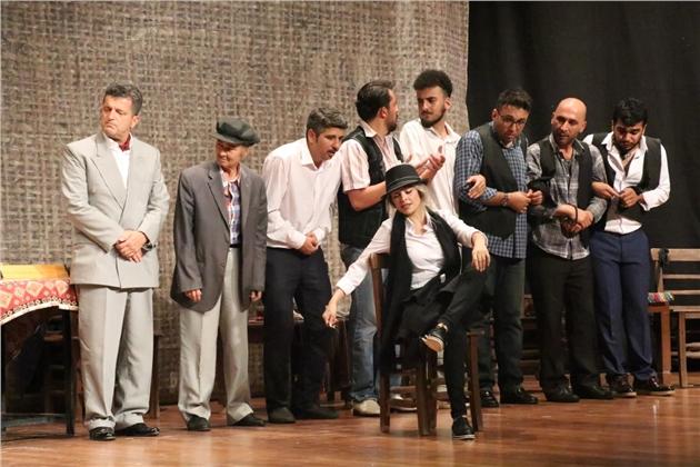 Büyükşehir Belediyesi Tiyatro Kursu Başvuruları Başladı