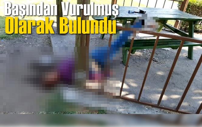 Adana'da Bir Kişi Başından Vurulmuş Olarak Bulundu