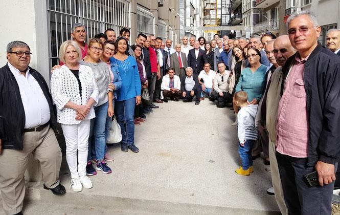 Ankara Tarsuslular Derneğinden Aşure Gününe Katılanlara Teşekkür