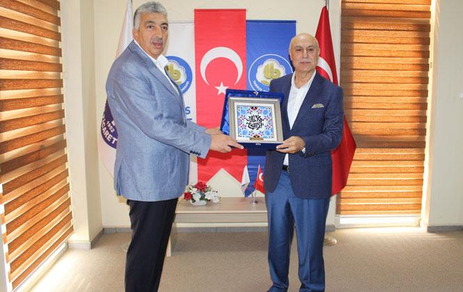Konya TB Ziyareti