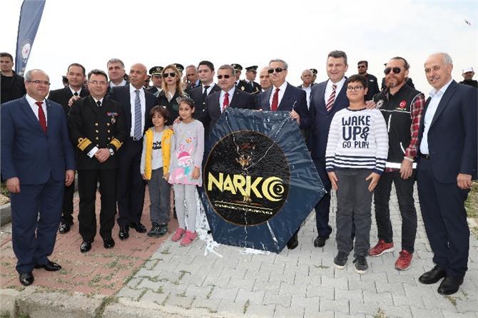 2016-2019 Yılları Arası İl Emniyet Müdürü Mehmet Şahne Dönemi