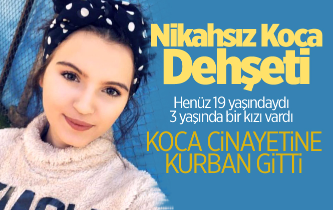 Adana'da Melike Demirci Kocası Tarafından Bıçaklanarak Öldürüldü