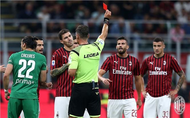 AC Milan'dan Tarihin En Kötü Başlangıcı