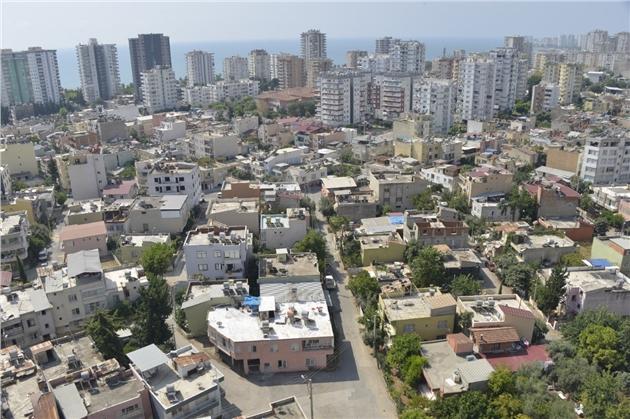 Yenişehir'de Plan Süreci Şeffaflıkla Yürütülüyor