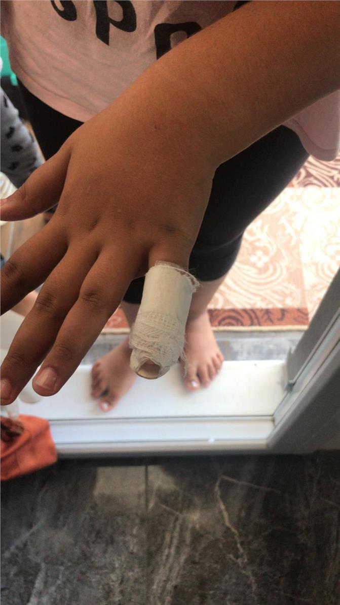 Küçük Çocuğa Tokat Olayında Flaş Gelişme ''Başta Ülkemden,Olaya Maruz Kalan Küçük Yaştaki Çocuktan Özür Diliyorum''