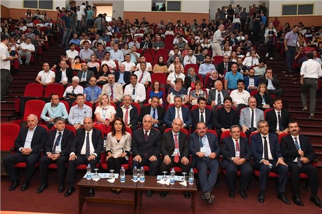 Büyükşehir, Mersin'i Endüstri 4.0 Çağına Hazırlıyor