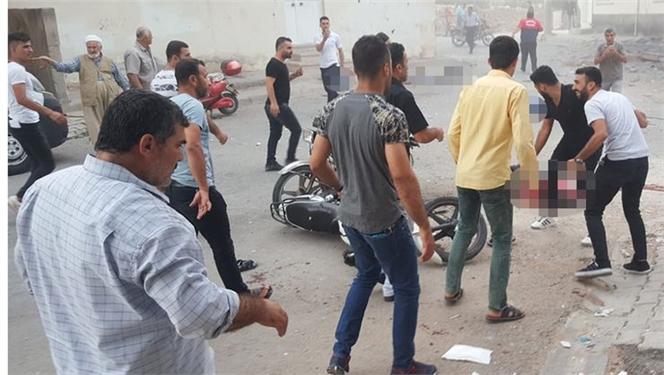 Mardin Valiliği: 8 Sivil Şehit Oldu 35 Yaralı Var!