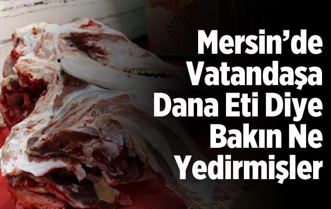 Mersin'de Sucuklarda Baş Eti Çıktı. Baş Eti Nedir?