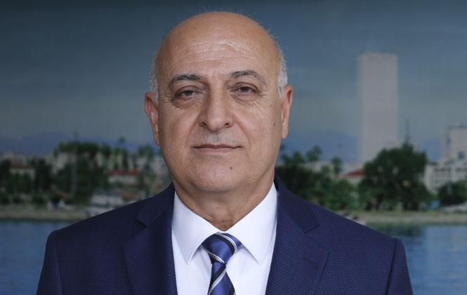 Mersin Demek Türkiye Demektir…