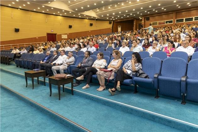 """Büyükşehir'den Türkiye'de Bir İlk: """"elektronik İhale Uygulaması Eğitimi"""""""