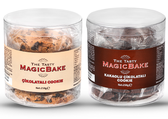 Cookie Magic Bake 250 g