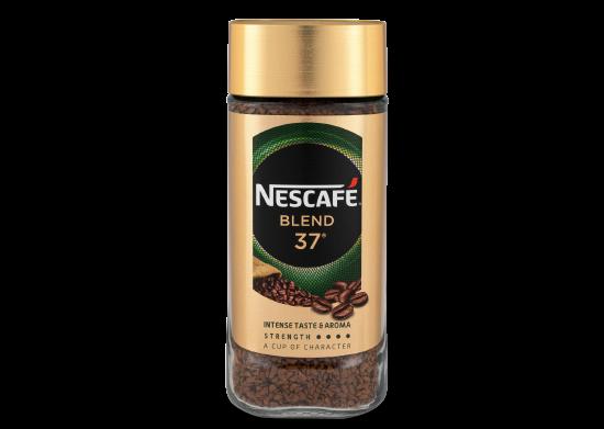 Kahve Nescafe Gold Blend 37 100 g