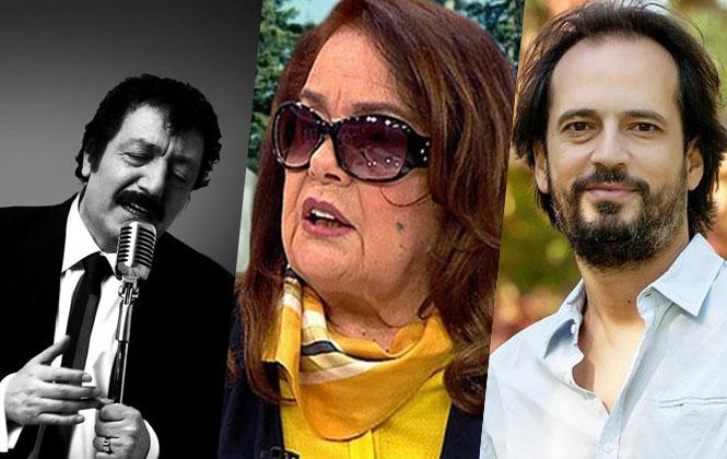 Müslüm Gürses, Muhterem Nur, Timuçin Esen, Şahin Kendirci ve de Müslüm Filmi En Çok Arananlar Listesinde Zirveye Oturdu!