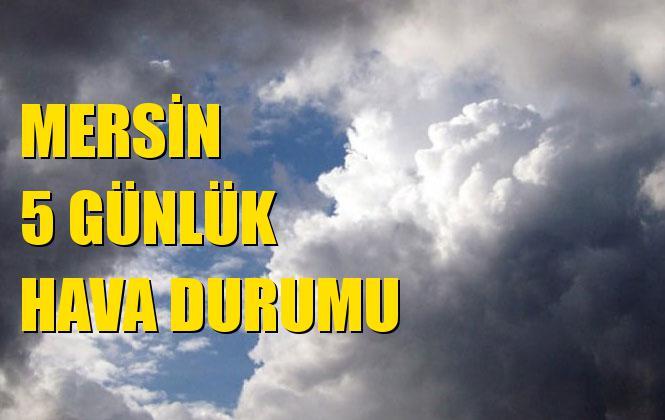 Mersin Tarsus, Mut, Silifke, Toroslar, Gülnar, Aydıncık, Bozyazı, Çamlıyayla, Anamur, Mezitli, Erdemli, Akdeniz ve Yenişehir Hava Durumu