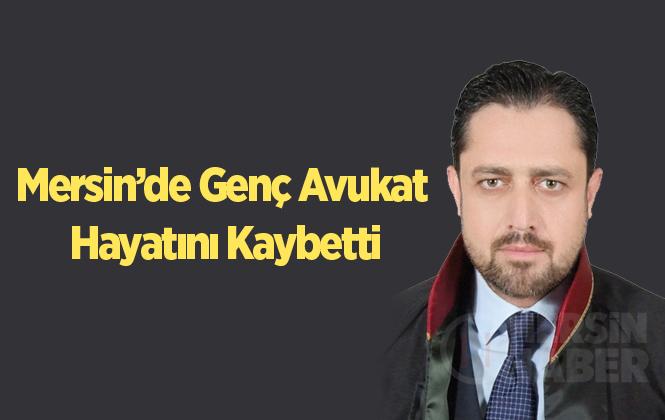 Kalp Krizi Geçiren Avukat Murat Demirtaş Hayatını Kaybetti