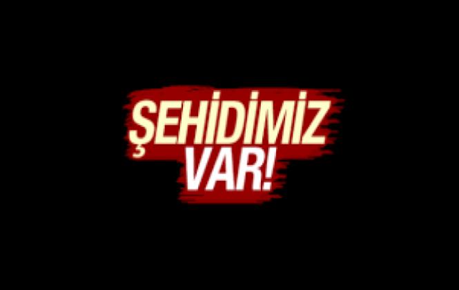 Osmaniye Kadirli'den İstihkam Uzman Çavuş Suat Topçu Şehit Düştü
