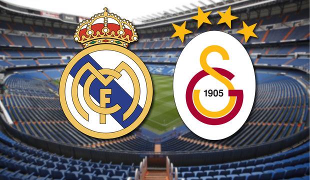 Uefa Gençlik Ligi Real Madrid-galatasaray Maç Sonucu: 2-4