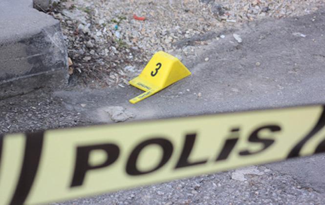 Seda Ç. Kocası Tarafından Silahla Vurularak Öldürüldü