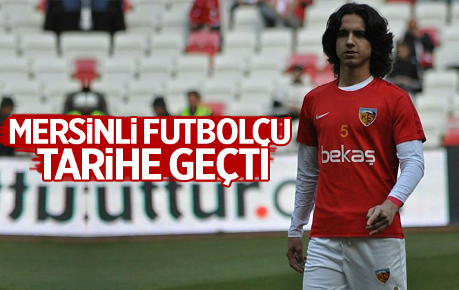 Süper Lig Tarihinde Gol Atan En Genç Futbolcu Oldu. Emre Demir Kimdir?