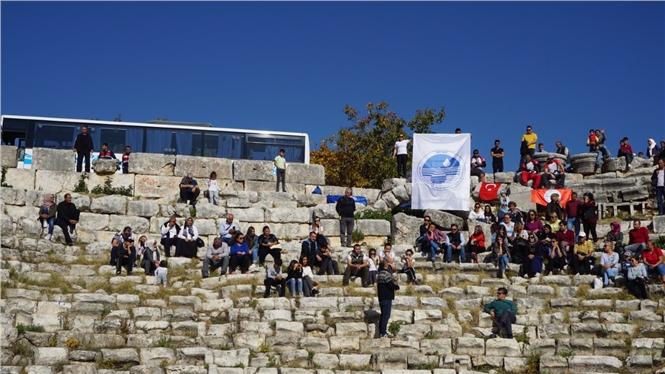 MESKİ, Çalışanları İçin Doğa ve Kültür Gezisi Düzenledi