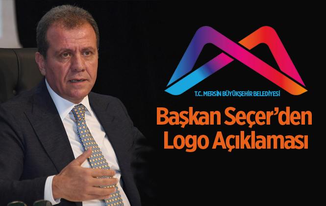 Başkan Seçer'den Logo Açıklaması
