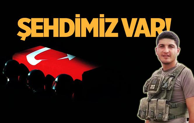 Barış Pınarı Harekatında Yaralanan Bekircan Hereklioğlu Şehit Oldu