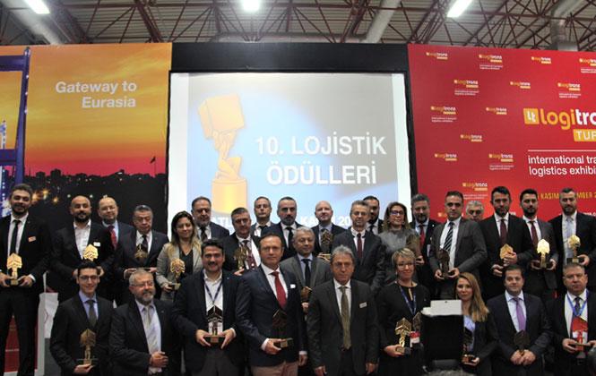 """MIP, Atlas Lojistik Ödülleri'nde 9.Kez """"Yılın Liman İşletmecisi"""" Ödülünün Sahibi Oldu"""