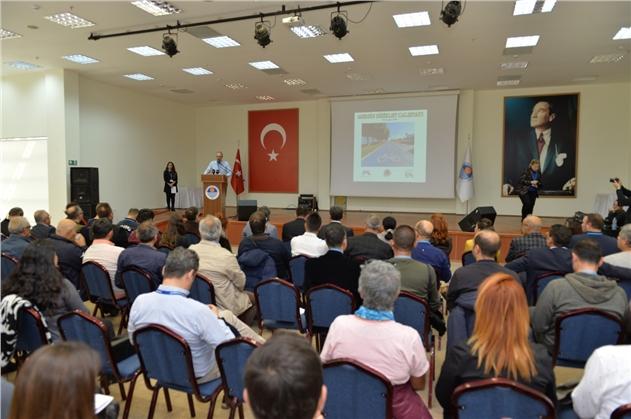 Mersin'de Bisiklet Alternatif Ulaşım Aracı Olacak