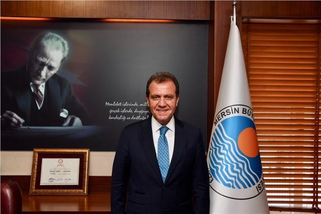 Başkan Seçer'den 3 Aralık Dünya Engellı̇ler Günü Mesajı