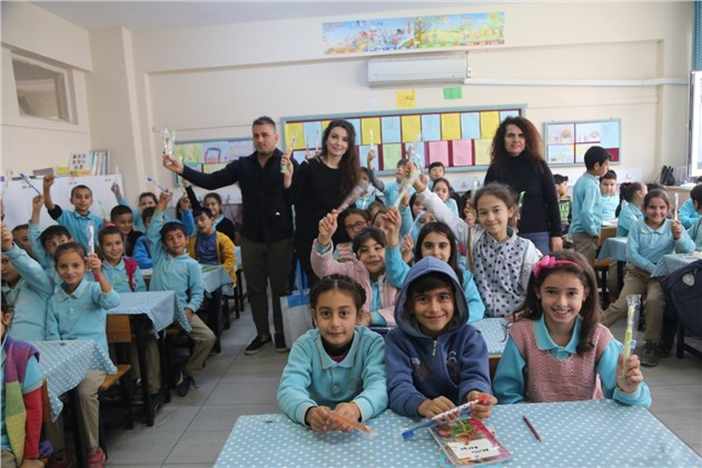 MESKİ'den Ağız ve Diş Sağlığı Haftası'nda Eğitim Semineri