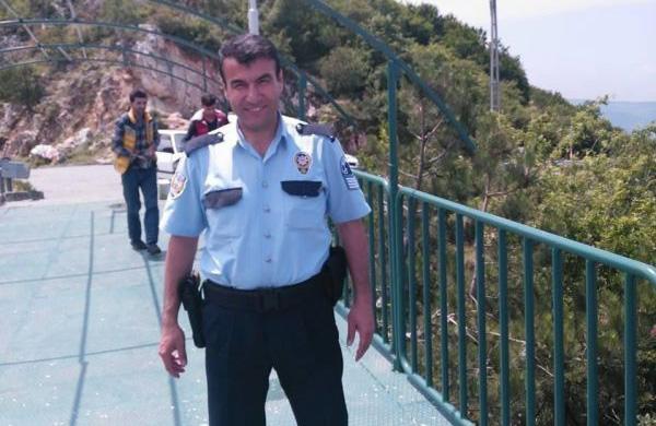 Şehit Polis Memuru Alaattin Özdemir, Organlarıyla 6 Hastaya Umut Olacak