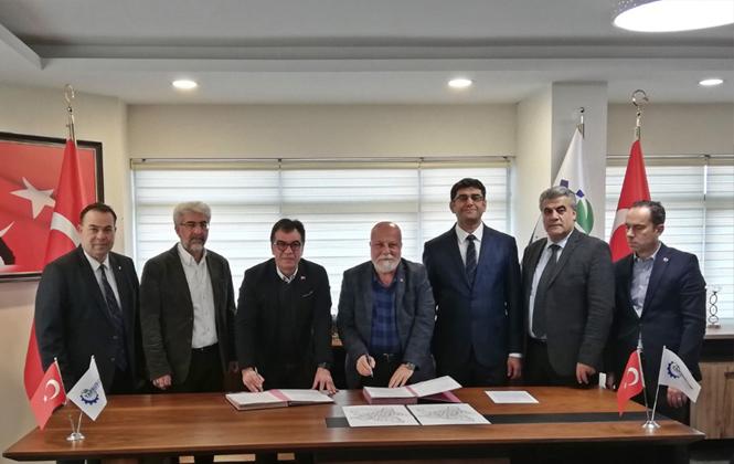 Büyükşehir, Tarsus OSB'ye Yatırım İçin Öncülük Ediyor