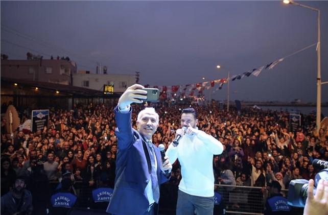 Mersin Karaduvar Balık Festivali, Ulusal Medyanın Gündeminde